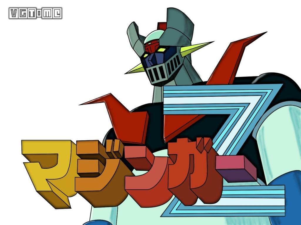 钢魂不灭!《超级机器人大战》系列诞生25周年纪念