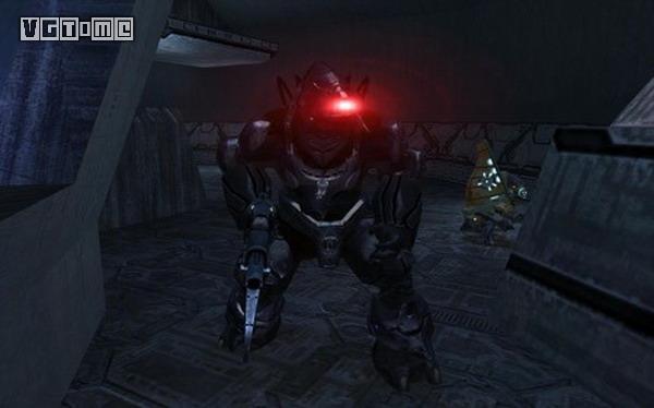 超越官方的民间mod:《光环:spv3》